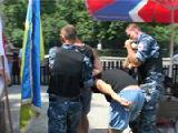 Монтаж сигнализации в Киеве