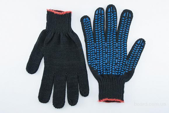 Производство и продажа рабочих перчаток: преимущества бизнеса