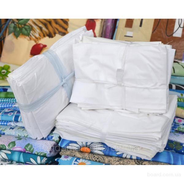 Наперники из тика на подушки, одеяла, перины