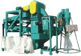 Оборудование крупяное для всех видов зерновых