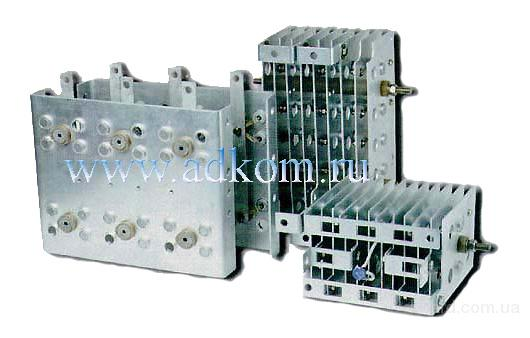 Мини-электростанции ДГ-315 кВт в блок-модуле Север