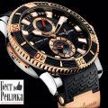Копии брендовых швейцарских часов