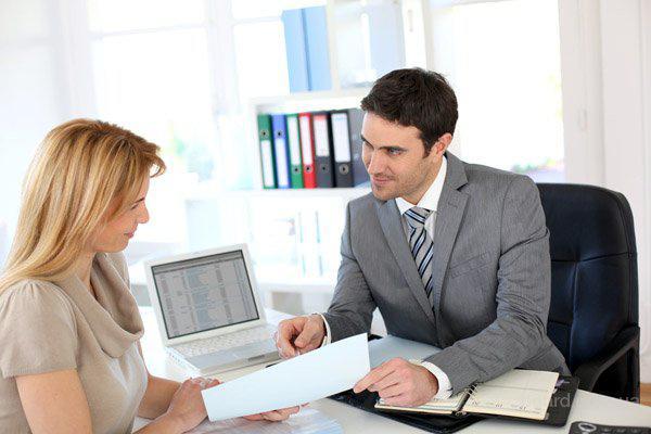 Финансовый консультант - новая, но очень полезная профессия