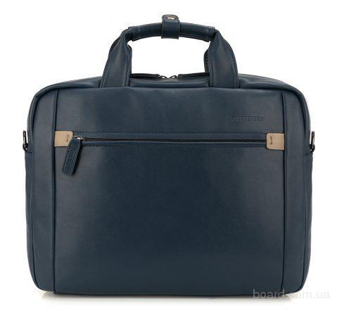 Какой должна быть деловая сумка для ноутбука