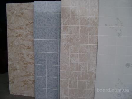Стеновые панели под плитку фото