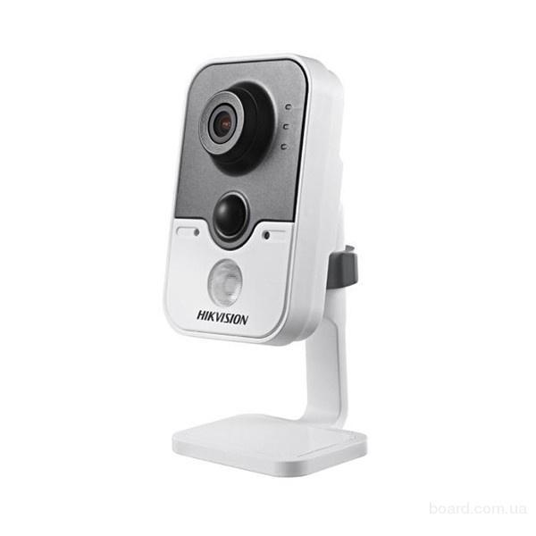 Камеры видеонаблюдения ip от группы компаний Секур