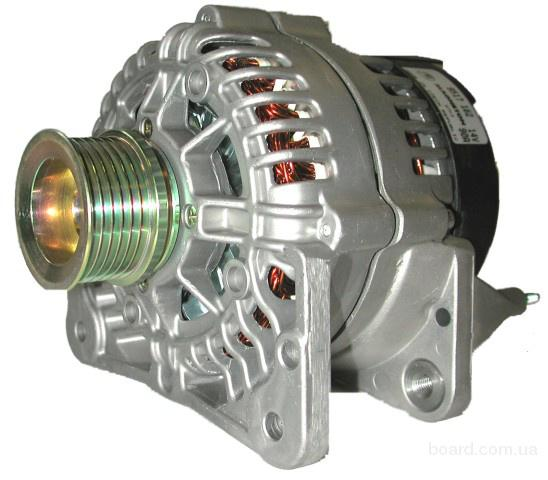 Тут вы найдете генераторы устанавливаемые на двигатель Toyota.