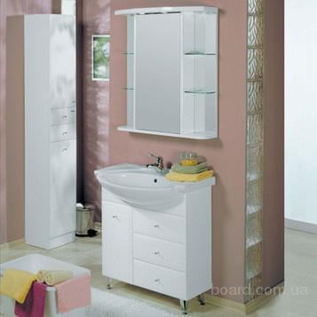 Мебель для ванной комнаты в Екатеринбурге
