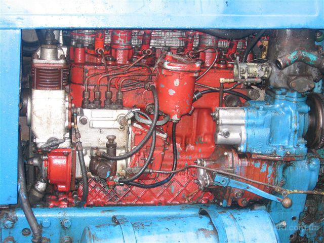 Трактор МТЗ-80. продам.