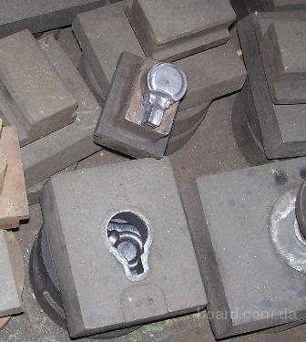 Штамповка металла в домашних условиях
