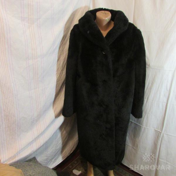 """Зимняя верхняя одежда для женщин на торговом ресурсе """"Шаровар"""""""