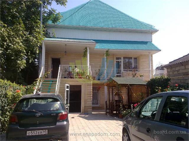 Агенство недвижимости в Анапе: Дом на берегу Черного моря для каждого клиента.