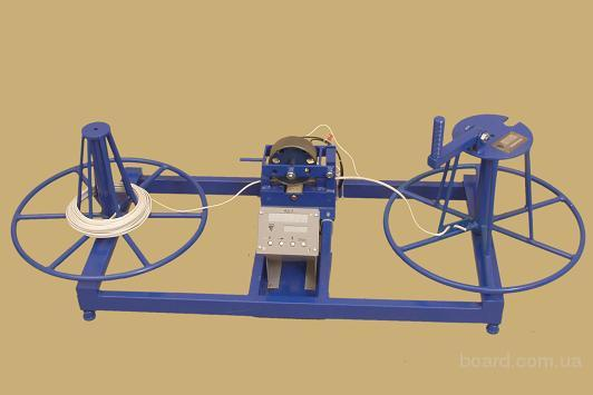 станок для перемотки кабеля фото