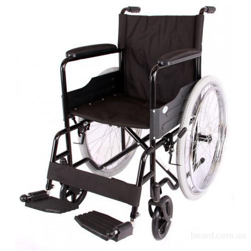 Выбираем правильные инвалидные коляски
