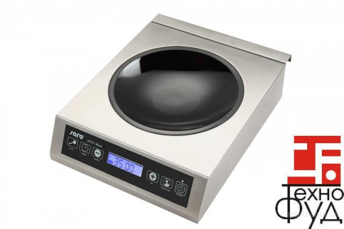 Индукционные плиты для ресторанов – принцип работы и основные преимущества
