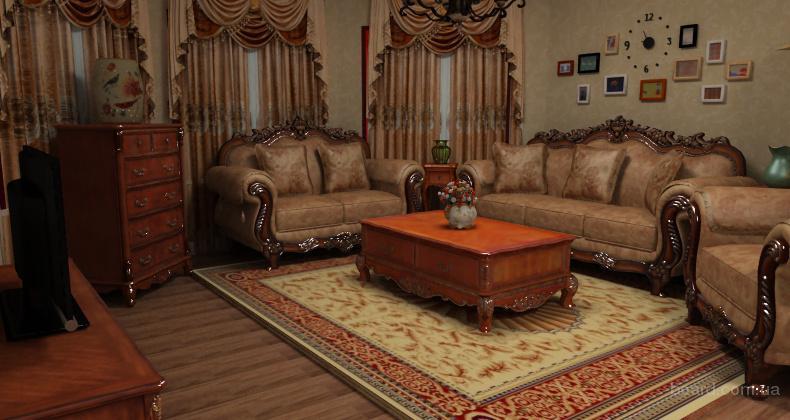 Предложения в покупке уникальной мебели от компании Barsky Furniture