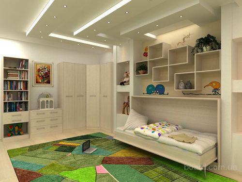 Особенности мебели на заказ