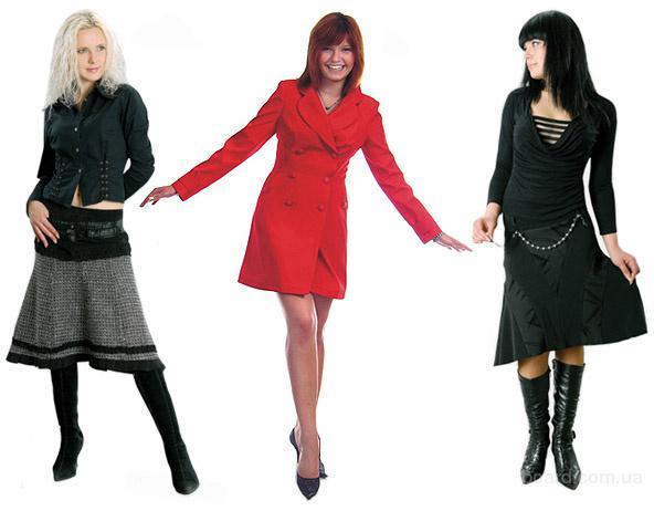 Сайт женская одежда россия с доставкой