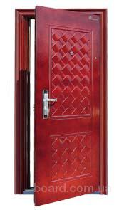 железная дверь ва