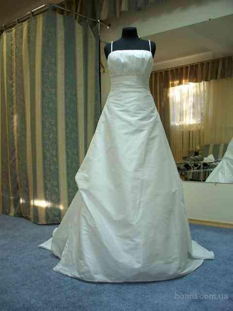 Венчальные Платья Купить