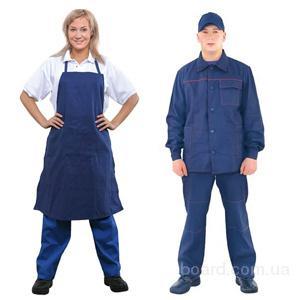 Услуги по пошиву и вышивке