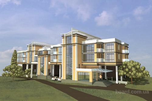 ...разработка проектов жилых общественных и офисных комплексов, проектирования вентиляции, канализации...