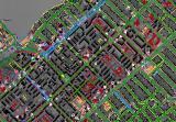 Цифровая картография в Екатеринбурге