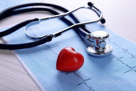 Все о диагностике, лечении и профилактике заболеваний сердца