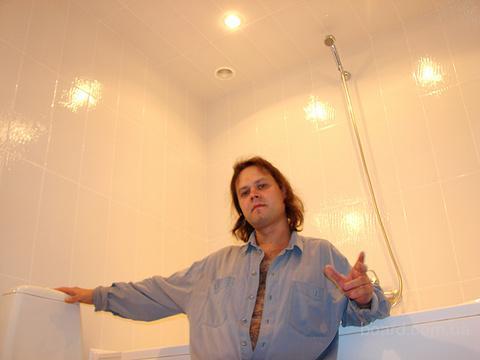 Осуществляю внутреннюю отделку. жилья: ванные комнаты (плитка, мозаика)...