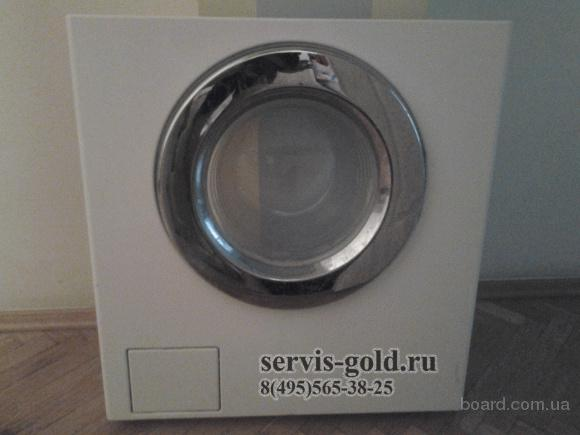 Как ухаживать за стиральной машиной