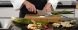 Японские кухонные ножи KAI в Киеве.