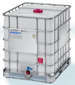Покупаю евроконтейнера (кубы) б/у на поддоне в обрешетке на 1000л.