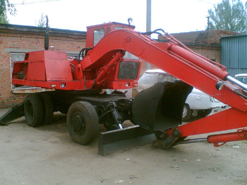 МТЗ - 80, 82, 1221 - б/у трактор, б/у.