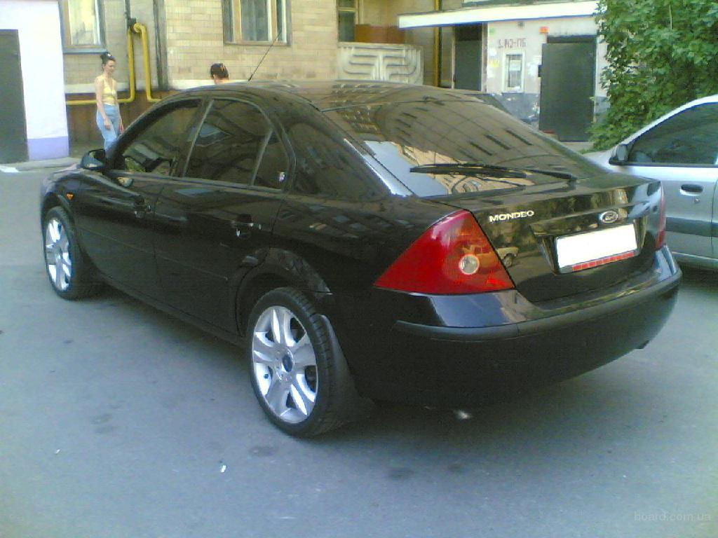 ford focus 2001 киев: