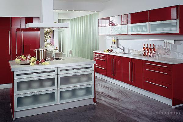 шкафы для кухни фото