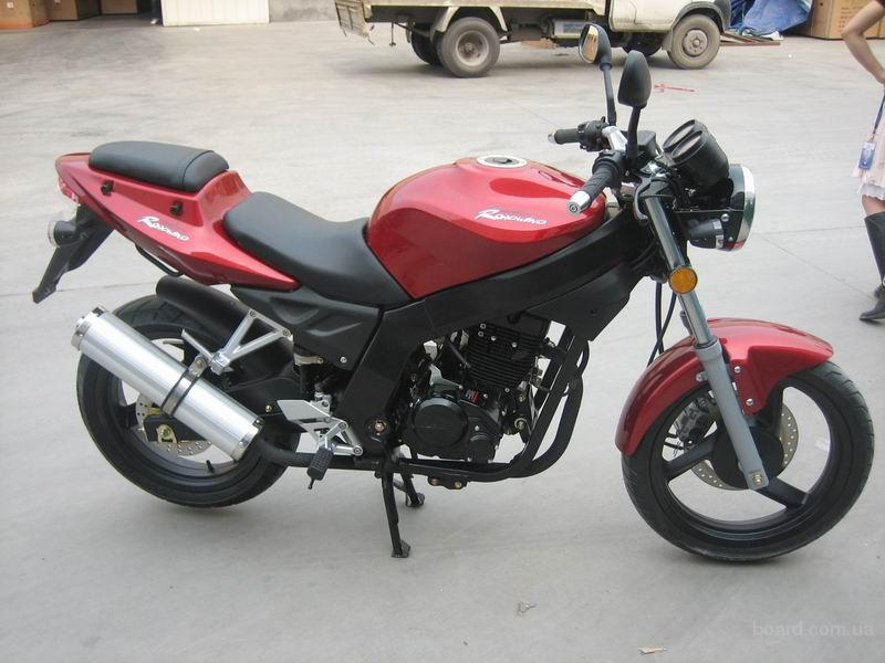 Продам мотоцикл geon roadwind 250 куб см