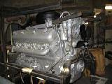 Двигатели ЯМЗ-236, ЯМЗ-238, Камаз-740, ЗИЛ-375