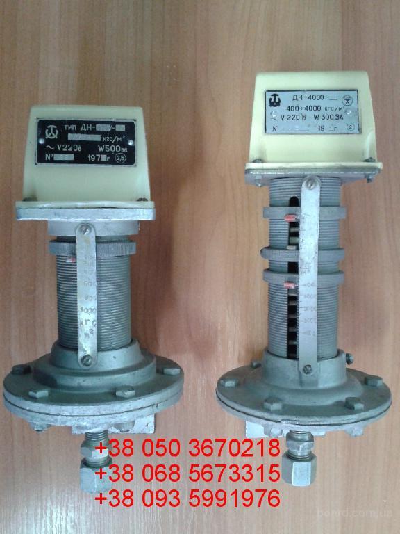 Продам датчик-реле давления ДН,ДТ,ДД,ДЕМ,Д210-11