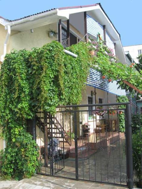 Евпатория. Комфортабельные квартиры в частном секторе