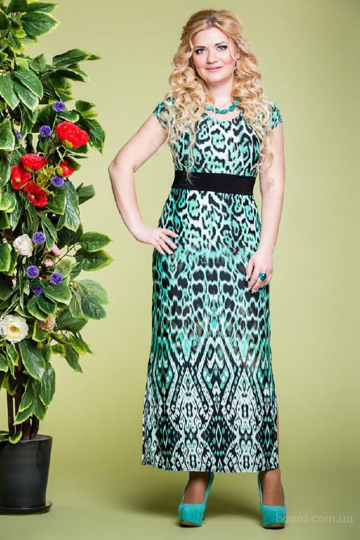 Интернет-магазин женской одежды больших размеров