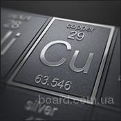 Медно-никелевая проволока / пруток МНЖКТ (CuNi30Fe)