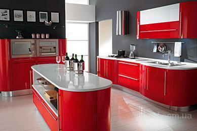 кухня, мебель от Кухни Беларуси