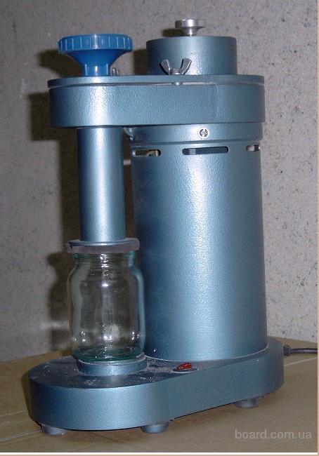 Мельница лабораторная ЛМЦ-1А - 15000 руб.