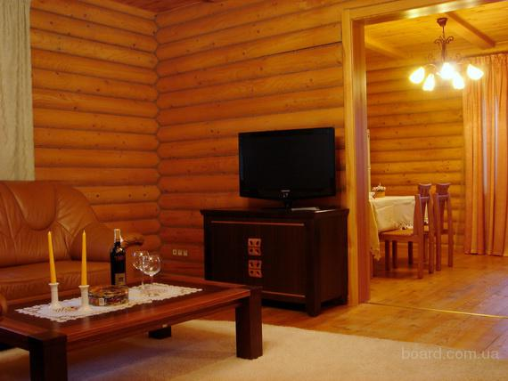 Конча-Заспа, аренда дома 2400 у.е./месяц