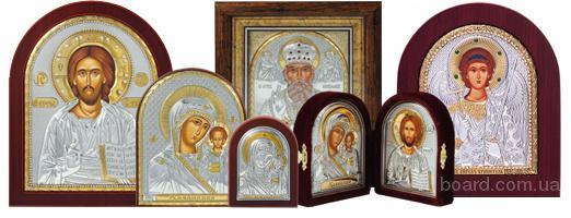 Иконы в Киеве с доставкой по Украине