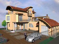 Проектирование автомоек, паркингов и гаражных комплексов.