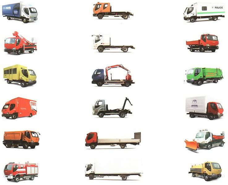 Предлагаем новинку на Украинском рынке: грузовые автомобили AVIA - проверенное качество и доступные цены.