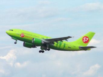Доставка груза самолетом по России за 24-72 часа