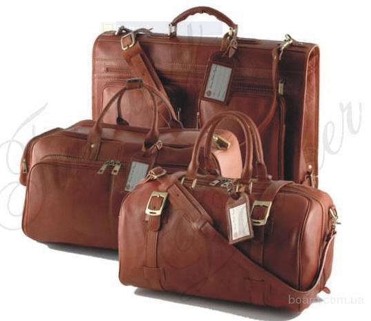 Итальянские кожаные сумки - продам.
