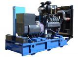 Дизельный генератор – электроснабжение без перебоев и других проблем